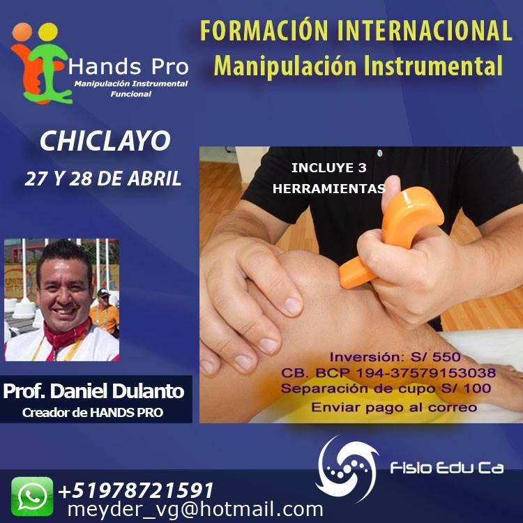 Hands Pro Chiclayo