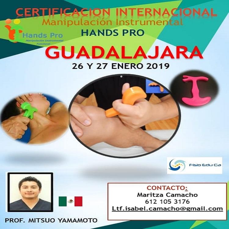 Hands Pro Guadalajara