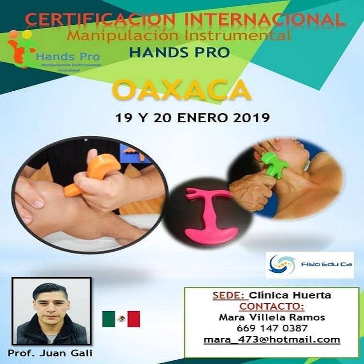 Hands Pro Oaxaca